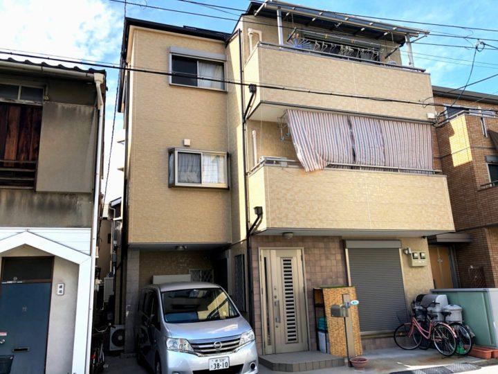 堺市堺区 S様邸