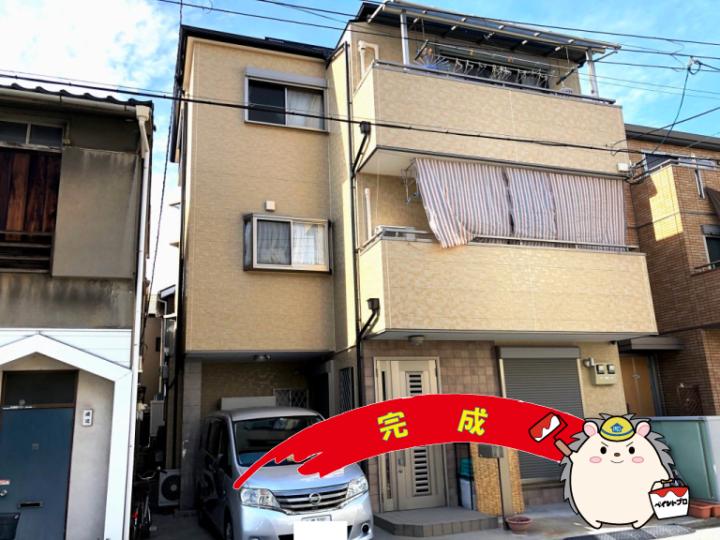 大阪府堺市 S様邸