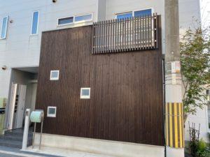 大阪市阿倍野区 M様邸