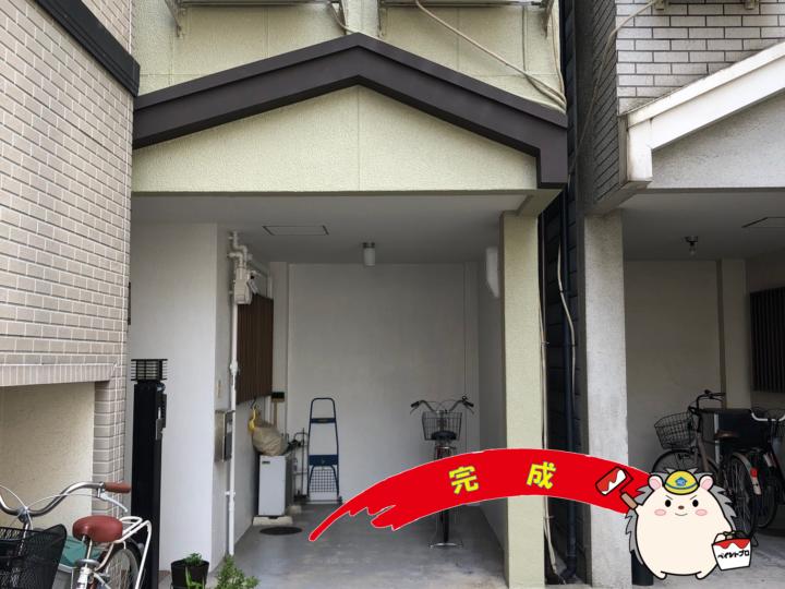 大阪市住吉区 T様邸