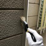 清掃  大阪市住吉区N様邸外壁塗装・屋根塗装工事   外壁・屋根塗装専門店 ペイントプロ