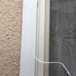 既存シーリング撤去 大阪市住吉区N様邸外壁塗装・屋根塗装工事   外壁・屋根塗装専門店 ペイントプロ