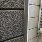 シーリング前  大阪市住吉区N様邸外壁塗装・屋根塗装工事   外壁・屋根塗装専門店 ペイントプロ