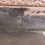 ベランダ床防水コーキング2|大阪市住吉区N様邸外壁塗装・屋根塗装工事 | 外壁・屋根塗装専門店 ペイントプロ