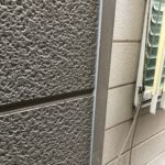 シーリング完了 大阪市住吉区N様邸外壁塗装・屋根塗装工事   外壁・屋根塗装専門店 ペイントプロ