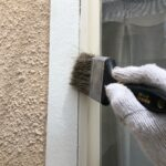 シーリング 清掃 大阪市住吉区N様邸外壁塗装・屋根塗装工事   外壁・屋根塗装専門店 ペイントプロ