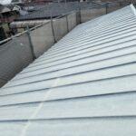 210705_下塗り完了2 大阪市住吉区K様邸外壁塗装・屋根塗装工事   外壁・屋根塗装専門店 ペイントプロ