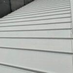 210709_上塗り1_完了2 大阪市住吉区K様邸外壁塗装・屋根塗装工事   外壁・屋根塗装専門店 ペイントプロ