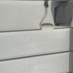 210710_上塗り2_3|大阪市住吉区K様邸外壁塗装・屋根塗装工事 | 外壁・屋根塗装専門店 ペイントプロ