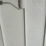 210710_上塗り2_2|大阪市住吉区K様邸外壁塗装・屋根塗装工事 | 外壁・屋根塗装専門店 ペイントプロ