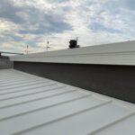 210710_上塗り2完了4|大阪市住吉区K様邸外壁塗装・屋根塗装工事 | 外壁・屋根塗装専門店 ペイントプロ