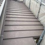 210702_高圧洗浄前 大阪市住吉区K様邸外壁塗装・屋根塗装工事   外壁・屋根塗装専門店 ペイントプロ