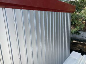 壁_塗装前 O牧場様屋根塗装工事   大阪市の外壁塗装・屋根塗装専門店 ペイントプロ