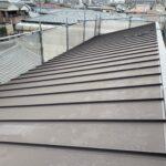 210702_高圧洗浄前2 大阪市住吉区K様邸外壁塗装・屋根塗装工事   外壁・屋根塗装専門店 ペイントプロ