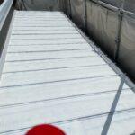 210705_下塗り完了 大阪市住吉区K様邸外壁塗装・屋根塗装工事   外壁・屋根塗装専門店 ペイントプロ