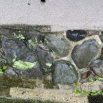3C_K様邸外壁塗装・屋根塗装工事 外壁高圧洗浄作業写真/大阪市住吉区・東住吉区の外壁・屋根塗装専門店 ペイントプロ