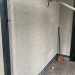 3B_K様邸外壁塗装・屋根塗装工事 外壁高圧洗浄作業写真/大阪市住吉区・東住吉区の外壁・屋根塗装専門店 ペイントプロ