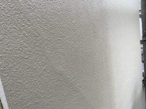 210729_中塗り後|K様邸外壁塗装工事 | 大阪市の外壁塗装専門店 ペイントプロ