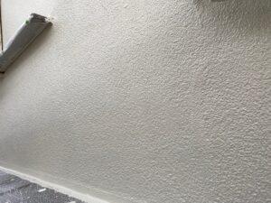 210729_中塗り後2|K様邸外壁塗装工事 | 大阪市の外壁塗装専門店 ペイントプロ
