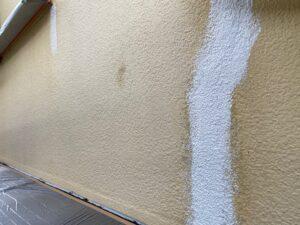 210728_下地調整完了1 K様邸外壁塗装工事   大阪市の外壁塗装専門店 ペイントプロ