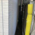 Y様邸外壁塗装・屋根塗装工事 高圧洗浄後写真/大阪市住吉区・東住吉区の外壁・屋根塗装専門店 ペイントプロ
