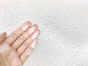 外壁チョーキング画像/大阪市住吉区・東住吉区の外壁・屋根塗装専門店 ペイントプロ