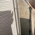 Y様邸外壁塗装・屋根塗装工事 樋B塗装工事5写真/大阪市住吉区・東住吉区の外壁・屋根塗装専門店 ペイントプロ