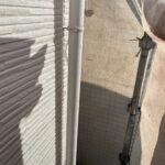 Y様邸外壁塗装・屋根塗装工事 樋B塗装工事1写真/大阪市住吉区・東住吉区の外壁・屋根塗装専門店 ペイントプロ
