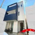 大阪市住吉区 Y様邸 外壁塗装・屋根塗装工事