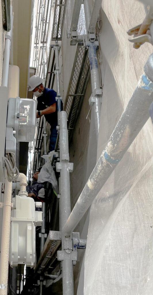 社長からの指導/大阪市住吉区・東住吉区の外壁・屋根塗装専門店 ペイントプロ