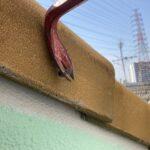 O様邸外壁塗装・屋根塗装工事 屋根補修写真/大阪市住吉区・東住吉区の外壁・屋根塗装専門店 ペイントプロ