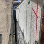 M様邸外壁塗装工事 高圧洗浄後写真/大阪市住吉区・東住吉区の外壁・屋根塗装専門店 ペイントプロ