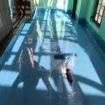 O様邸外壁塗装・屋根塗装工事 ウレタン防水塗装工事写真/大阪市住吉区・東住吉区の外壁・屋根塗装専門店 ペイントプロ